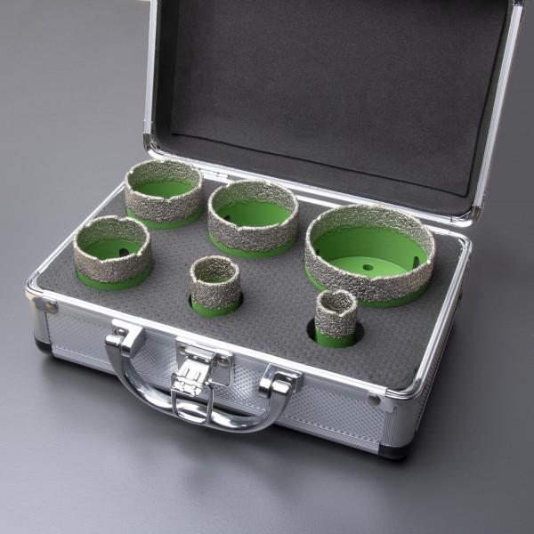 Diamantbohrkrone M14 Set