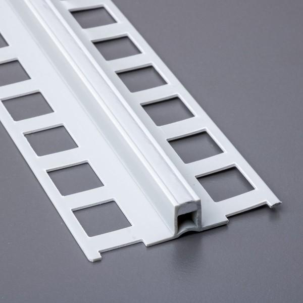 Dehnfugenprofil PVC