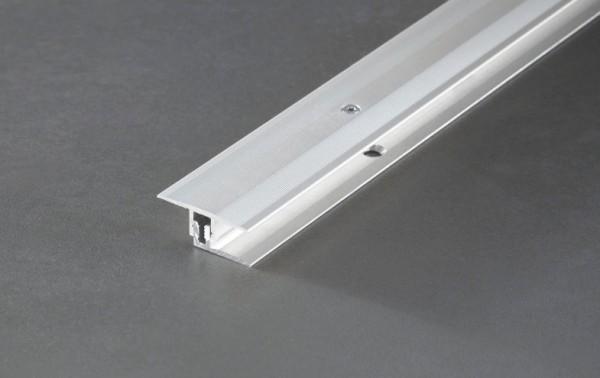Übergangssprofil Universal - schraubbar 6,5-15mm
