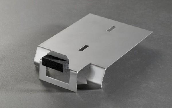 Clip Edelstahl - Abstandshalter