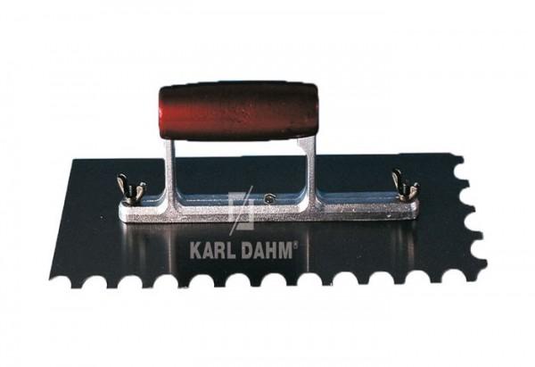 Mittelbett-Zahnkelle 34 x 14 cm