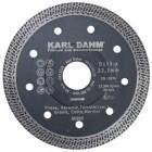 DTS 9: Diamanttrennscheibe Top-Cut Ø 115 mm