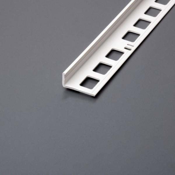 PVC Winkelprofil pergamon