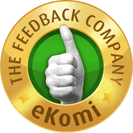 eKomi Button