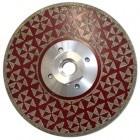 Diamanttrenn- und Schleifteller Ø 115 mm, M14