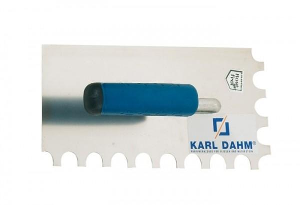 Zahnkelle – Mittelbettzahnung 20/20 mm mit Softgriff