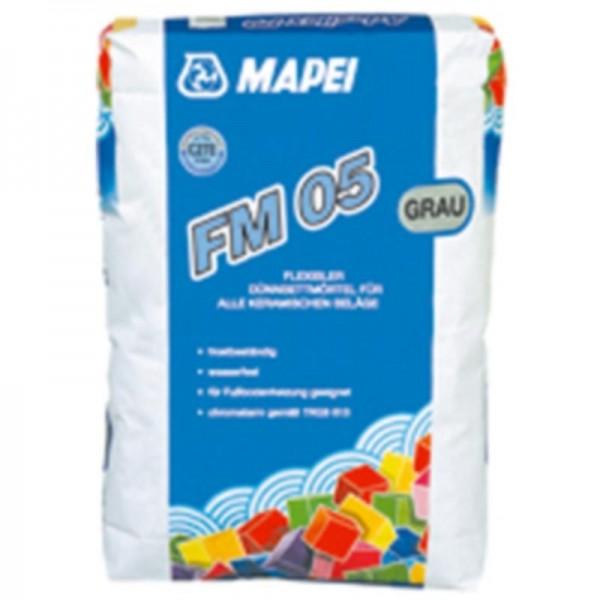 FM 05 Flexklebemörtel