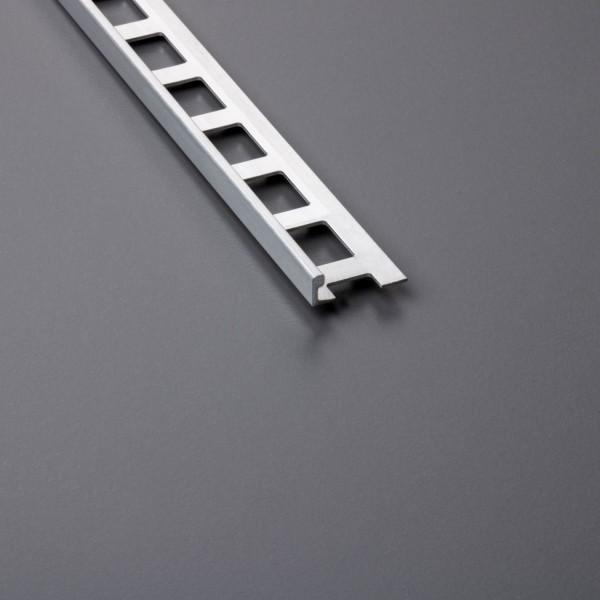 Winkelprofil Aluminium Natur