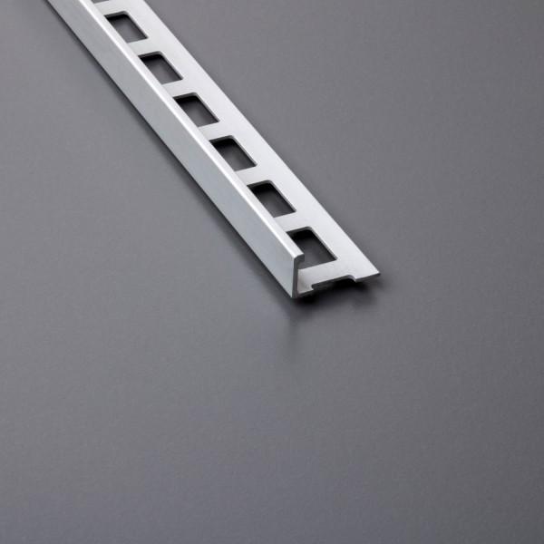 Winkelprofil Aluminium Matt