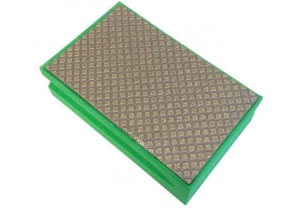 Diamant-Handpads, einzeln